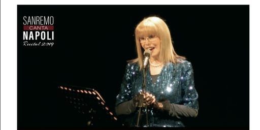 Recital Miranda Martino