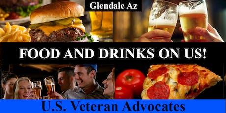 Military/Veterans VA Homebuying Seminar/Free Dinner/No Obligation/Education  tickets