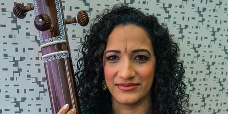 The Labyrinth at St. Paul's Church - Live Music – Rishima Bahadoorsingh - Indian Classical Music  tickets