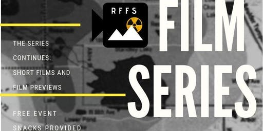 Rocky Flats Film Series continues