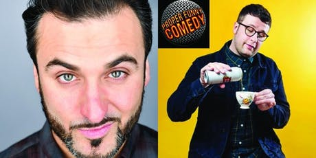Stand Up Comedy in Western Park (Featuring Chris Washington) November 2019 tickets