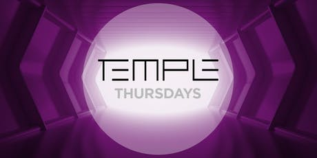 Temple Thursdays tickets