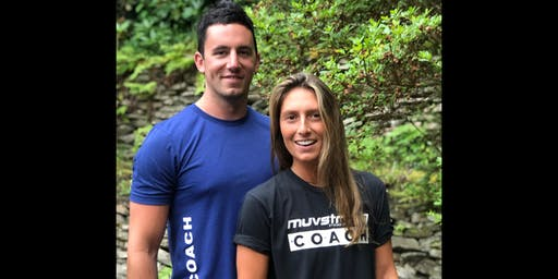 MuvStrong Muv+ Functional Training @ Montauk Downs Friday 7/19 - 8a