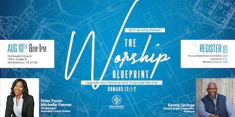 2019 Worship Retreat tickets