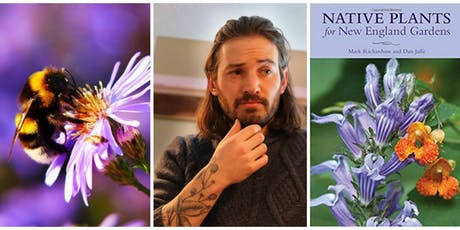 Bring Life to the Landscape, a Native Plant Workshop with Dan Jaffe tickets