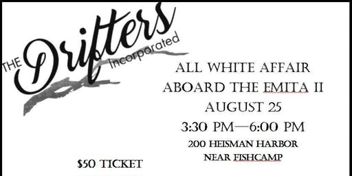 Drifter's All White Party Cruise