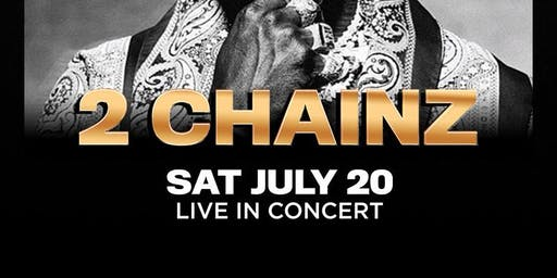 2 CHAINZ @ THE #1 LAS VEGAS HIP HOP NIGHTCLUB DRAIS SATURDAY JULY 20TH