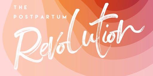 The Postpartum Revolution Conference