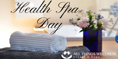 Health Spa Day!