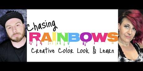 Chasing Rainbows tickets