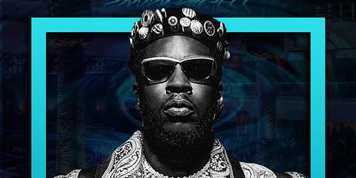 2 CHAINZ @ THE #1 LAS VEGAS HIP HOP NIGHTCLUB DRAIS THURSDAY AUGUST 22ND