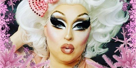 DRAG MAKEUP CLASS With Miss Vanilla Maringue (3 hour intensive workshop) tickets