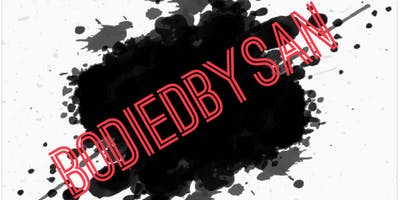 Total Body Class - BodiedBySan, LLC