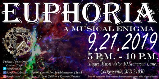 Euphoria: A Musical Enigma