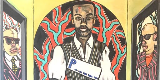 Opening Reception: I, too, am, Detroit
