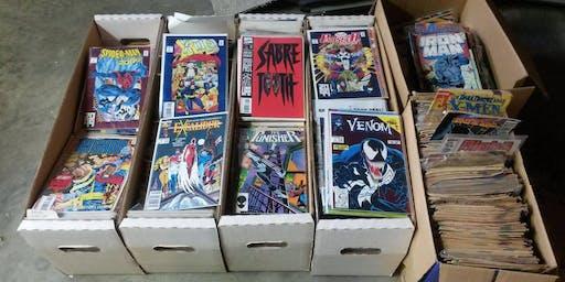 Comic Swap!