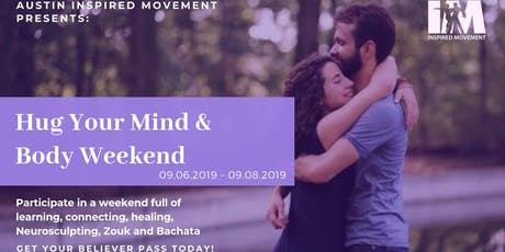 Hug Your Mind & Body Retreat tickets