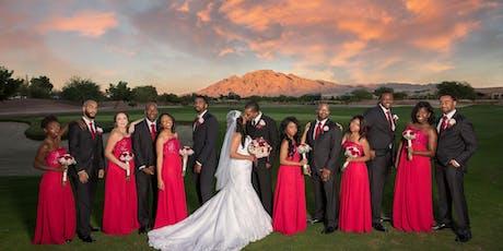 Wedgewood Las Vegas Fall 2019 Wedding Fair! tickets