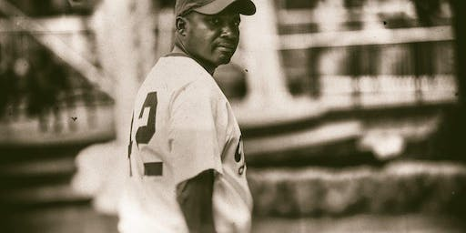 Mike Wiley: Jackie Robinson A GAME APART