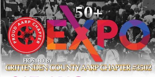 """""""50 Plus EXPO 2019"""""""