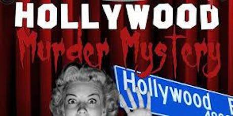 Murder At The Movies: Hollywood Interactive Murder Mystery Party tickets