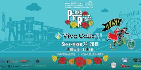 Viva Calle SJ 2019 Mechanic Volunteer tickets