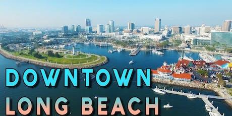 Long Beach Walkabout tickets