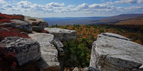 Hudson Valley Hike Peters Kill Trail / Natural Water Slide / Moderate Hike tickets