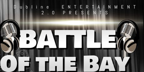 Battle of the Bay tickets