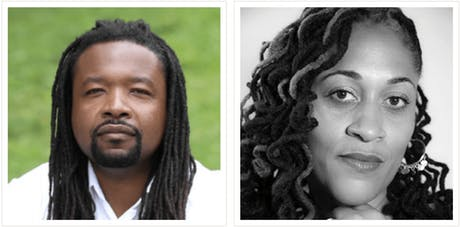 Elvis Alves & Keisha-Gaye Anderson [Live Poetry Reading] tickets