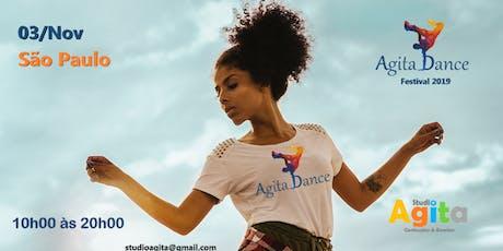 Agita Dance Festival 2019 - 2ª Edição ingressos