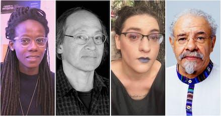 Showcase Reading Series: Asiya Wadud, Arthur Sze, Chase Berggrun & Jesús Papoleto Meléndez [Live Poetry Reading] tickets