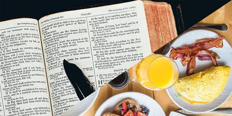 Business Secrets from the Bible August Edition tickets