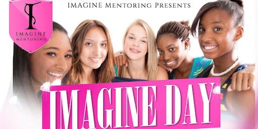 IMAGINE PRESENTS: IMAGINE MENTORING DAY