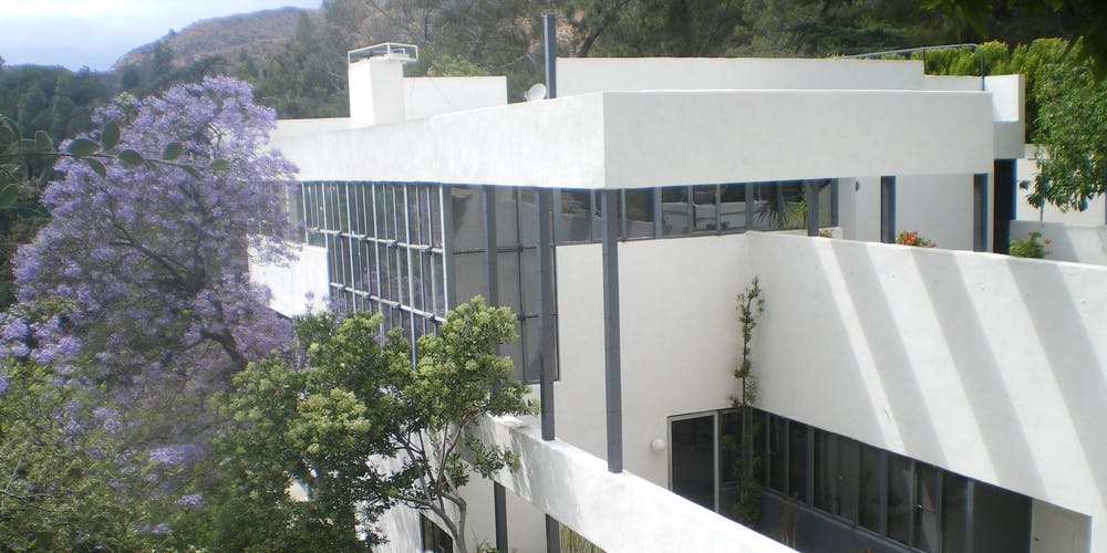 CANCELLED Twilight Tour of Neutra's Lovell Health House