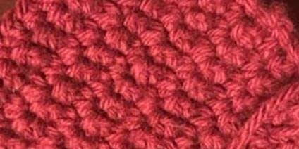 Free crochet/knitting workshop