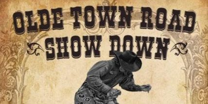 Olde Town Road Showdown (Family Day/Horse Show)