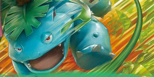 Pokemon July League Challenge