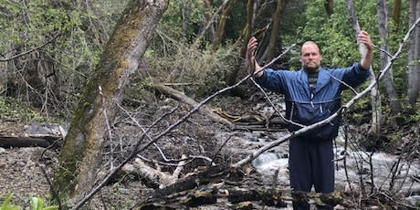 Chi Hike with Tai Chi Easy, Qigong, Yoga and Meditation tickets