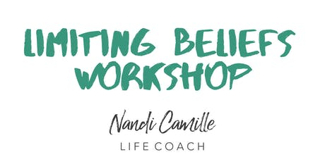 Limiting Beliefs Workshop tickets