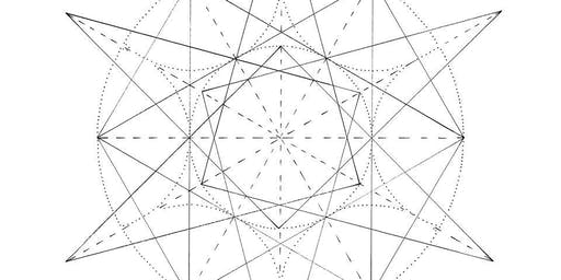 The Art Of Sacred Geometry