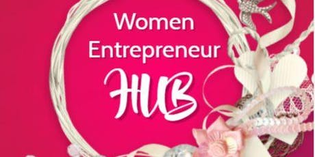 Women Entrepreneur HUB - July #C2YHWI tickets