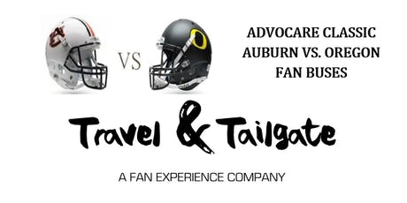 8/31/2019 Advocare Classic - Fan Bus to AT&T Stadium & Tailgates tickets