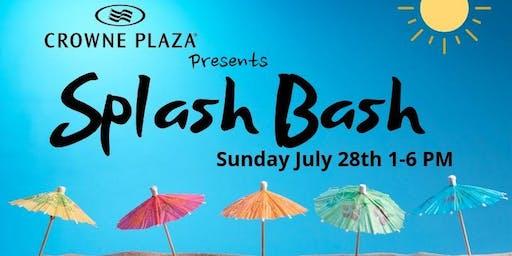 Splash Bash