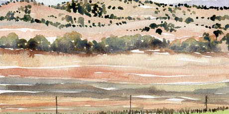 Watercolour Workshop: Australian Landscapes tickets