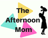 The Afternoon Mom logo