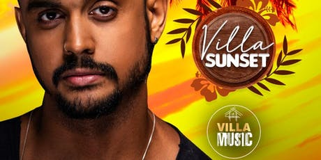 Villa Sunset ingressos
