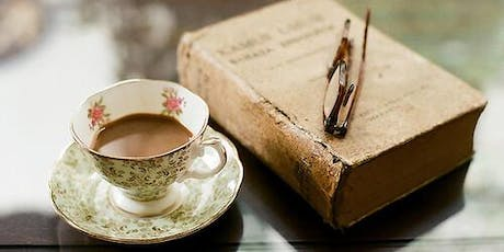 Tea and Sacred Texts - Women of Lemuria tickets