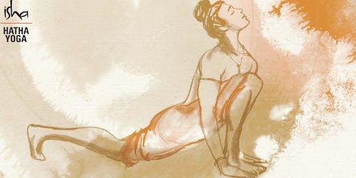 Isha Hatha Yoga_Surya Kriya
