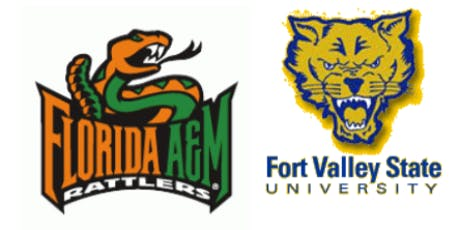 GOFAMU Rattler Bus 1 (vs. Fort Valley State) tickets